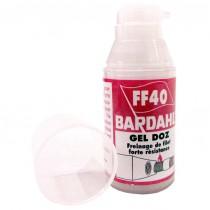 Frein filet Bardahl FF 40 (rouge)